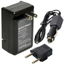 Charger for Contax BP-1500S BP-1500 BP1500