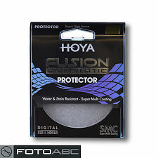 HOYA FUSION PROTECTOR filter 77mm 77 mm