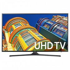 Samsung UN70KU6300 70 Inch 6-Series HDR 4K Ultra HD Smart LED TV