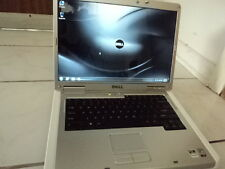 "Dell Inspiron1501 15.4""(AMD Turion/120GB HD/2GB Ram/Win7/Office2007) Great"