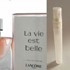 LANCOME LA VIE EST BELLE PARFUM 10 Ml TRAVEL ATOMIZER EAU DE PERFUME SPRAY