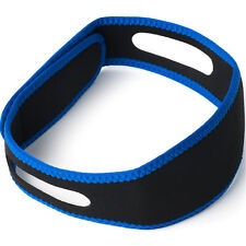 New Night Healthy AntiSnore Stop Snoring Belt Chin Sleep Strap Apnea Jaw Support