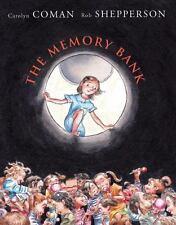The Memory Bank, Coman, Carolyn, Good Book
