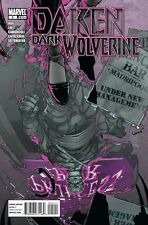 Daken - Dark Wolverine (2010-2012) #4