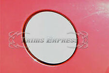 2010-2016 Cadillac SRX Chrome Stainless Steel Flat Gas Cap Cover Accent 1pc
