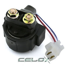 Starter Solenoid Relay Yamaha ATV WARRIOR 350 YFM35 NEW