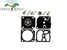 Zama RB-77 Carburetor Repair Rebuild Overhaul Kit,Stihl MS170,180,210,230,250