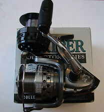 TiCA CS4000S Striper Collector Series Spinning Reel Extra spool collector knife