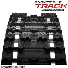 "CAMOPLAST COBRA Snowmobile Track 15 x 136 x 1.352"" Lug, Fully Clippped, 9061H"