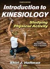 Introduction to Kinesiology With Web Study Guide-4th Edition