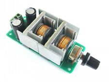 DC Motor Speed Controller Infinitely variable PWM Motor DC5-40V 7A