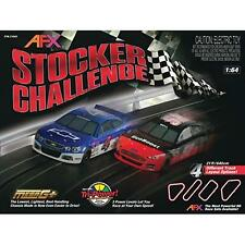 AFX Stocker Challenge 21' Exclusive Slot Car Track AFX21041