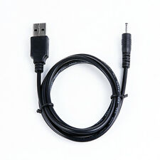 USB PC/DC Charger Cable Cord Lead For Samsung WEP-450 WEP-460 Bluetooth Headset