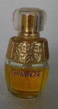 Miniature de parfum Champagne de Yves saint Laurent EDT 7,5 ml sans boite