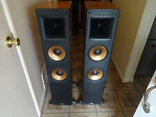 Klipsch RF-5 Reference Floor Standing Speaker(Cherry)150 Watts
