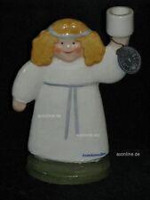 +# A009650_05 Goebel Archiv Muster Larson Kerzenhalter Frau Mädchen blond 54-028