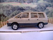 1/43 Gaffe  (France) Renault espace 2000 TSE  handmade resin model