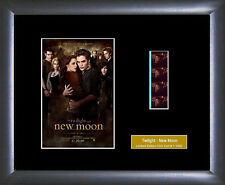 The Twilight Saga : New Moon Film Cell memorabilia - Numbered Limited Edition
