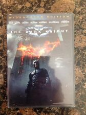 The Dark Knight (DVD, 2012) Widescreen Edition-NEW Authentic US Release