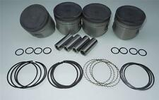 Nippon Racing JDM DSM 2G Full Floating Pistons 4G63T 8.5:1 Comp 86mm 1mm Over