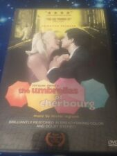 The Umbrellas of Cherbourg (DVD, 1997) Catherine Deneuve, Nino Castelnuovo