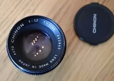 Sony NEX E Mount 55mm 1.7 Sharp Focale Fissa! - A7r A7s A6000 A6300 etc