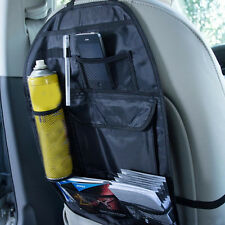NEW Car Tools Auto Seat Bag Collector Storage Multi Pocket Holder Bags Useful