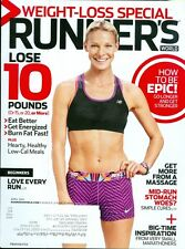 2014 Runner's World Magazine: Weight-Loss Special/Get More From Massage