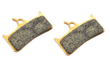PASTIGLIE FRENI BICI DOWNHILL HOPE TECH EVO M4 BRAKE PADS BIKE VX