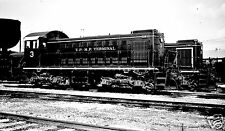 Texas Pacific - Missouri Pacific Terminal #3 Black & White Photo