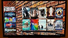 Fire tv, android box,  & tablet custom kodi and retro game sd card 3,000 ga