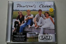 Various – Songs From Dawsons Creek, CD, Soundtrack