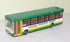 EFE YORKSHIRE TERRIER DENNIS DART PLAXTON POINTER BUS COACH 1:76 SCALE