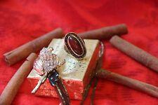 Haunted Ring Marid Djinn Ring Powerful Wealth! Gain Wealth Fast!