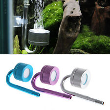 CO2 Atomizer System Diffuser Carbon Dioxide Reactor Aquatic Water Plant Aquarium