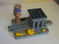 Tomy Tomica Trackmaster - The Coal Station