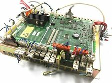 WindRiver Vxworks 5390163 controller board----254