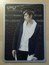 INFINITE 2nd Single Album Destiny Dongwoo Official Photocard