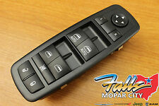 2010-2011 Dodge Grand Caravan Chrysler Town & Country Master Window Switch Mopar