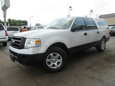 Ford: Expedition EL 4WD XLT