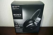 Sony MDR-HW700 Additional Cordless Stereo Headphones For MDR-HW700DS From Japan