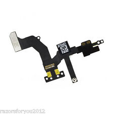 iphone 5G Front Camera Proximity Sensor Light Signal with Microphone Flex Cable