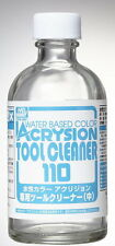 Gunze Sangyo/GSI Acrysion Tool Cleaner (water-based) 110ml