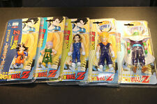 lot de figurines dragon ball AB vintage figure