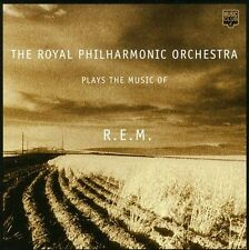 Royal Philharmonic Orchestra, The Royal Philharmonic Orchestra Plays the Music o