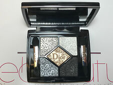 Christian Dior 5 Couleurs Eye Shadow Palette SPLENDOR #066 SMOKY SEQUINS UNBOXED