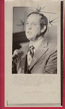 "Pete Rozelle June 26, 1973  ""NFL Anti-Drug Plans"" - Examiner Reference Library"