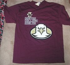 NEW NCAA Boston College T Shirt Men L Large Big Eagle Logo NEW NWT