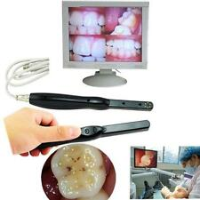 Ultra 6 Mega Pixels Dental HD USB 2.0 Intra Oral Camera 6-LED High resolution DE