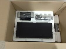 Bose v30  console with display and remote control